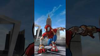 Spiderman Unlimited Android iOS GamePlay HD