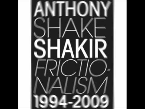 Anthony Shake Shakir - Detroit State of Mind ( Space Dimension Controller  remix )