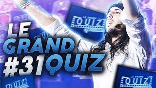 ZI BEST OF #31 - LE GRAND QUIZ (JEU D'ACTEUR INCROYABLE)