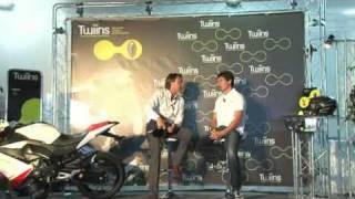 TWiiNS Alex Criville & Michel Zardini.wmv