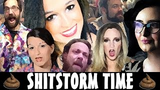 Social Media Shitstorms: A Problem With No Solution?