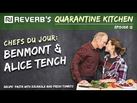 ep-12:-benmont-&-alice-tench-on-reverb's-quarantine-kitchen