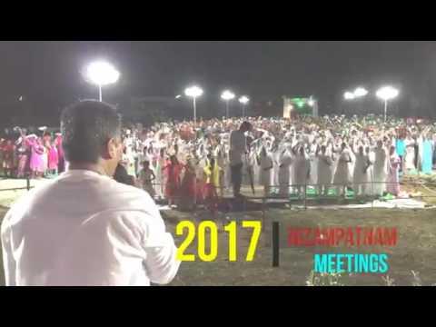 Bro.Vijay life way ministries nizampatnam