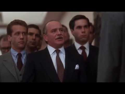 Christmas Vacation Boss Gift Scene.Christmas Vacation Clark Confronts The Boss His Minions