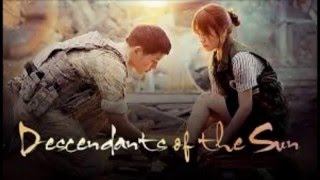 Yoon mirae Always - violin and piano cover ( Descendants of the sun ost)