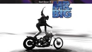 Mr. Big - Superfantastic (audio)