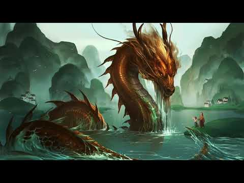 Mythical Creatures Sound Effect Part 2