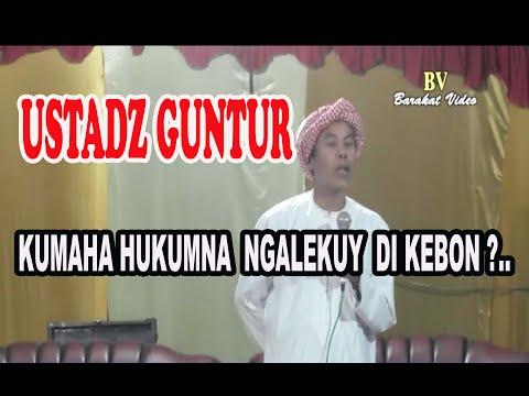 Dakwah Humor Ustadz Guntur