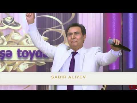 Sabir Aliyev - Oyna gözelim - Yeni ifa