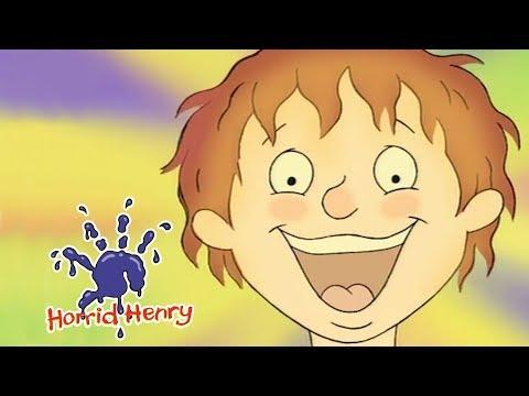 Horrid Henry - The Festive Season | 60+ minutes |  Christmas with Horrid Henry