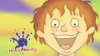 Horrid Henry - The Festive Season | 60+ minutes |  Christmas with Horrid Henry