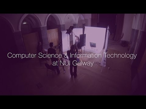 Research Students At Nui Galway Youtube