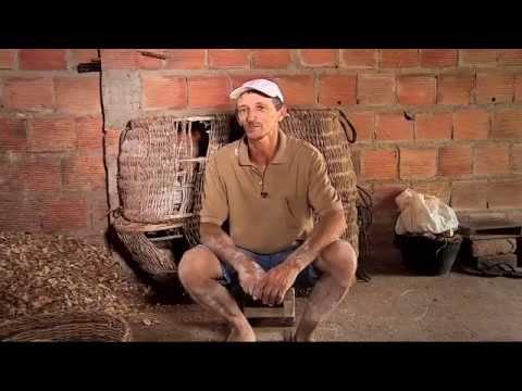 """""""São João da Gente"""" da TV Sergipe gravado no povoado Garangau em Campo do Brito (2014)"""