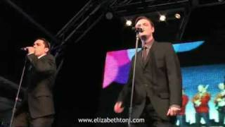 JERSEY BOYS - WEST END LIVE 09 Part 2 of 3