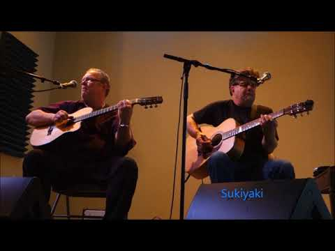 Richard Smith and Pat Bergeson Live in Sebastopol, CA (Audio Only)