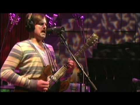 Kings Of Leon-'Only By The Night' Home Movies- Day 23