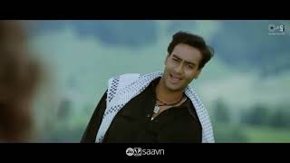 दिल परदेसी हो गया  Dil Pardesi Ho Gaya Full Video Ajay Devgan Manisha Koirala Kachche Dhaage