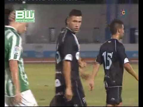 Malaga - Betis 2-0