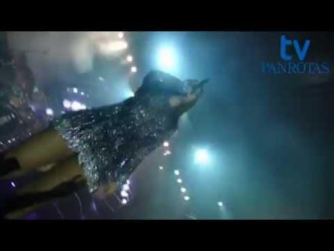 Show Ivete Sangalo - 30 anos do Tivoli Ecoresort Praia do Forte (BA)