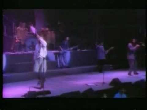 UB40 - Baby ( Live @ Finsbury Park 1991 )