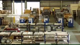 Производство кондиционеров Daikin(Свою деятельность на европейском рынке компания начала в 1966 году. Быстро изучив потребности рынка, Daikin..., 2015-07-30T17:50:57.000Z)