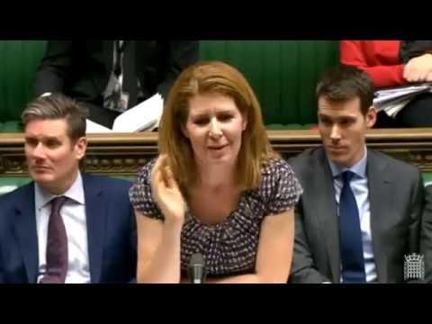 Brexit [Article 50] Devolved Legislature Amdt - Jenny Chapman 6 Feb 2017