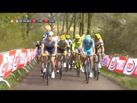 Amstel Gold Race 2016 [FINALE]
