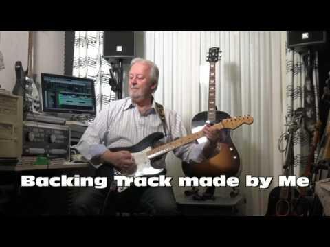 Things - Bobby Darin / Dean Martin & Nancy Sinatra ( guitar by Eric )
