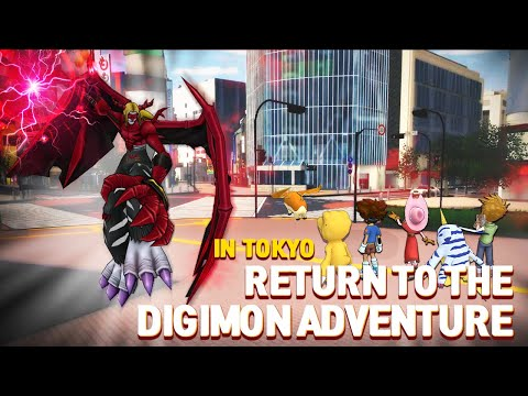 Digimon Masters - GAMEKING