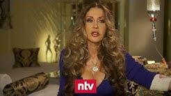 Dolly Buster spricht über quälende Erkrankung | n-tv
