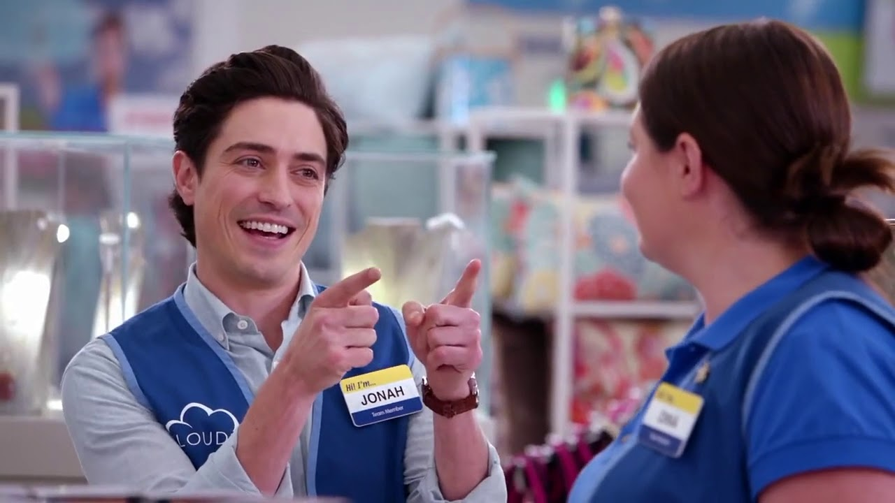 Download season 1 superstore moments that made me laugh audibly