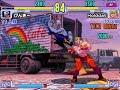 Street Fighter III 3rdSTRIKE :Japan vs Foreigners 2019/01/03 2/3