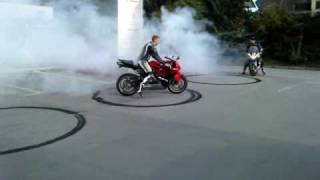 Cubus burnout VOL 2