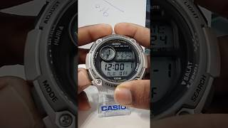 Casio CPA-100D-1AVDF