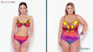 видео Купальники и пляжная одежда больших размеров