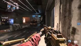 CoD:AW - Competitive FragMovie [PC]