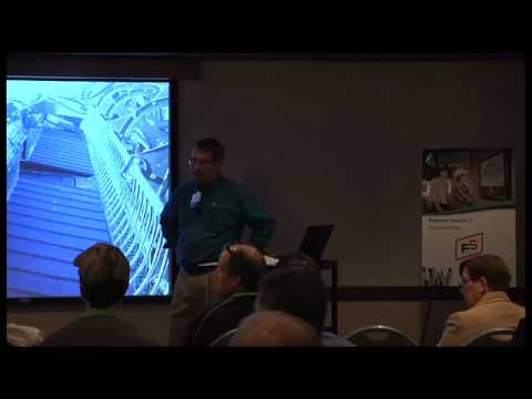2013 Illinois Soybean Summit - Marion Calmer (Breakout Session)