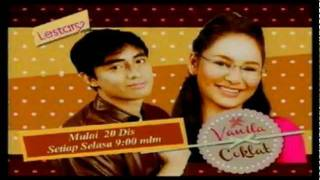 6ixth Senses - Penerang Hati (OST Vanila Coklat) with lyrics