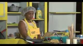 Kikwetu Supa Chef - Episode 3 (Part 5)
