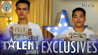 PGT 2018 Exclusives: Jhanzkie and Istilo Uno (Duo Rapper) in a funny battle