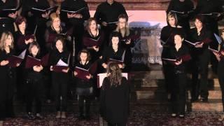 O.Jaeggi, Salve Mater - Ensemble Vocale Lingiardi Mozzanica