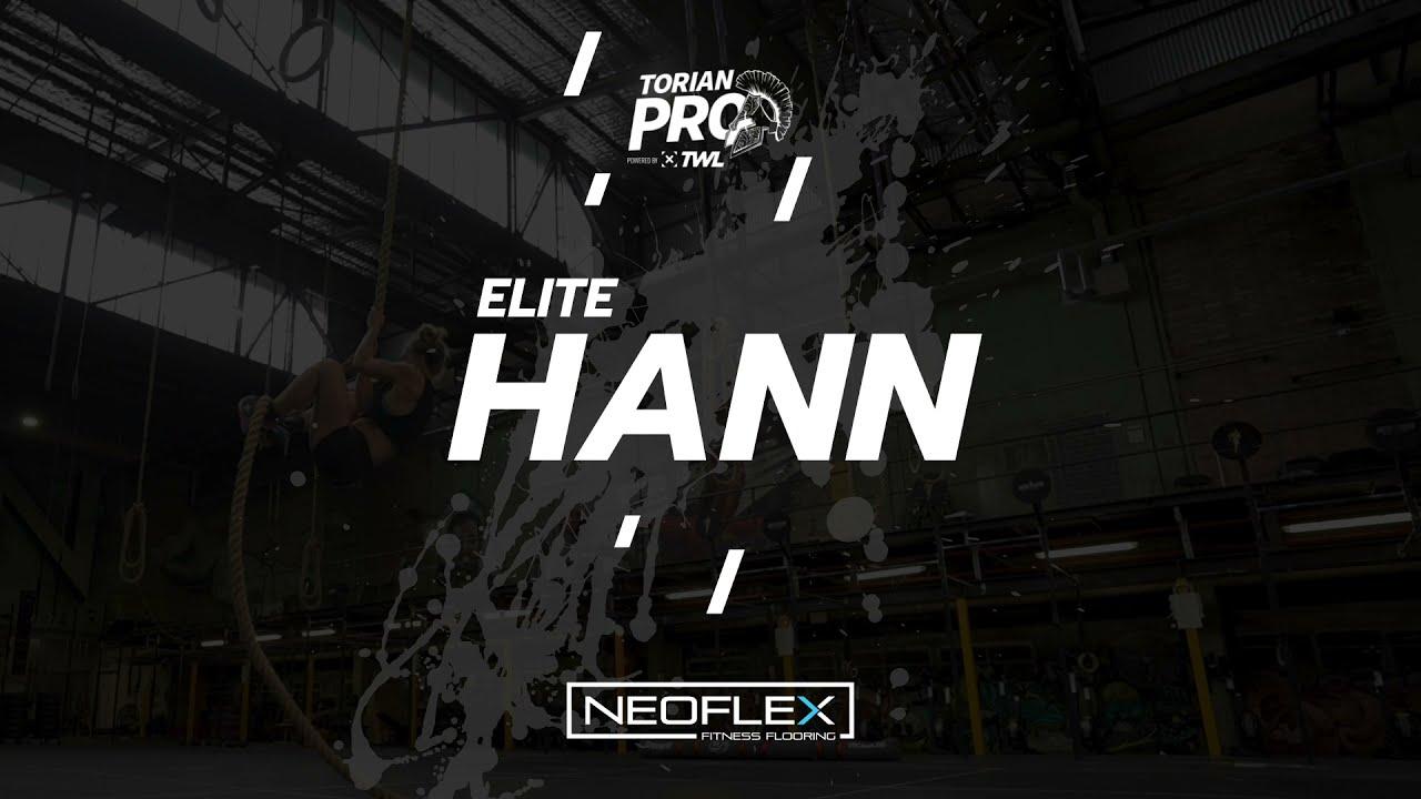 Hann - Elite Individual / Teams