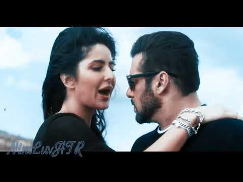 Salman & Katrina VM Sona Sona