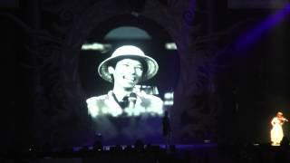 羅志祥巨蛋高雄演唱會「如果還有如果」 淚崩 母子相擁而泣(1080p) (有字幕唷可以點)