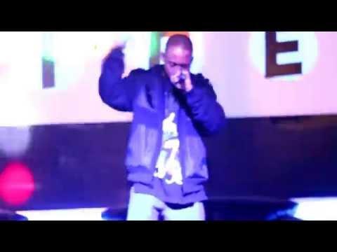 JJF Lagonave live @ vibe made mondays