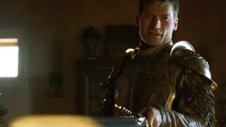 GoT S01-05 | Jaime Lannister Transformation