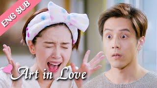 [ENG SUB]When your ex -boyfriend suddenly show in your house