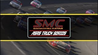 ASRS Sam Maxwell Truck Series // Northern Iowa Racing Report Dirt Derby