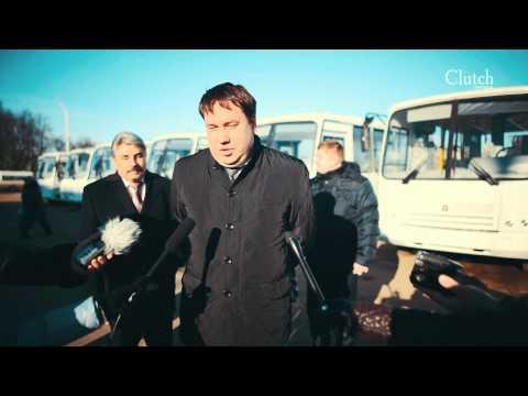 Новые автобусы | Кострома