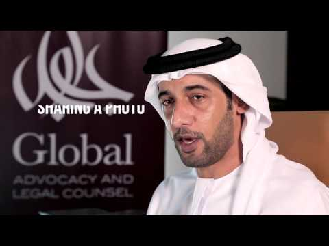 Global Updates: Legal risks for users of social media in the UAE